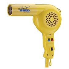 buy conair pro yellowbird hair dryer 1875 watts shop yellowbird dryer