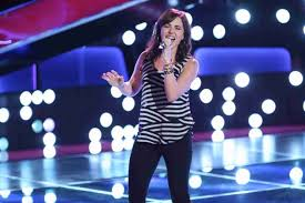The Voice Blind Auditions 2013 Lindsay Pagano Sing On The Voice 2013 Season 6 Blind Auditions