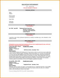 cv or resume sample student resume template 21 free samples