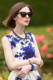 style in full bloom