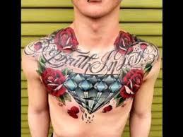 chest trendstattoo