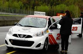 nissan canada finance login in photos canada u0027s least expensive car overhauled to race the