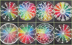 Project Requirements Color Wheel Mandalas Sota Foundations 2