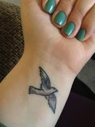 25 beautiful cool wrist tattoos ideas on pinterest wrist
