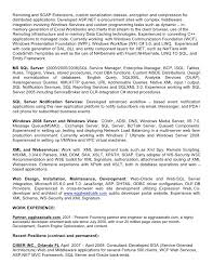 Web Services Experience Resume Production Assistant Cover Letter Example Haykin Communication