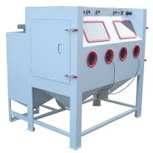 sandblaster cabinet for sale large abrasive blast cabinet dual stage sandblast cabinet for sale