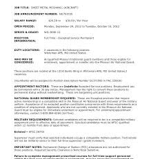 Federal Government Resume Template Download Sample Federal Government Resume Federal Resume Sample Federal