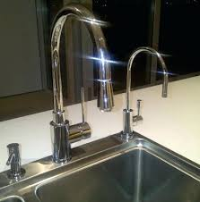 kitchen faucet water filter awesome kitchen faucet with filter kitchen faucet