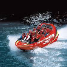 Seeking New Zealand 5 Activities For A Thrill Seeking Trip To New Zealand