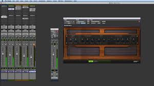 tutorial virtual guitar tutorial using air db33 virtual instrument on guitar bass tracks