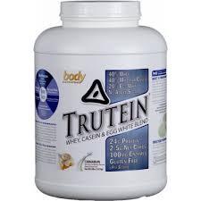 body nutrition trutein 1 8 kilograms birthday cake whey