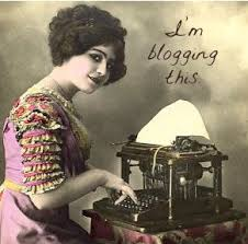 Blogging: Passion or Profession?