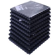 18 tiles 72 sq ft foam floor mat interlocking flooring