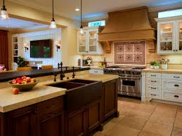 Custom Island Kitchen Bathroom Scenic Best Custom Islands Ideas Sink And Dishwasher