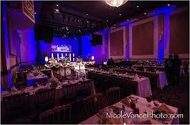 Cheap Wedding Venues In Richmond Va The Hippodrome Richmond Virginia Hippodrome Reception Blue