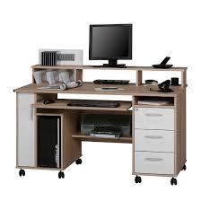 Computertisch Computertisch Mit Druckerfach Bestseller Shop Für Möbel Und