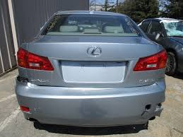 2007 Lexus Is250 Interior 2007 Lexus Is250 Baby Blue 2 5l At Z16255 Rancho Lexus Recycling