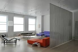 New York Room Divider 25 Nifty Space Saving Room Dividers For The Living Room Wire