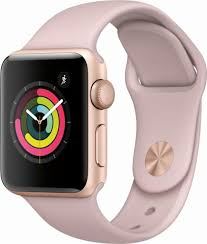 best buy apple watch deals black friday apple apple watch series 3 gps 38mm gold aluminum case with