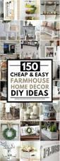 Cheap Home Decor Ideas 120 Cheap And Easy Diy Rustic Home Decor Ideas Storage Ideas