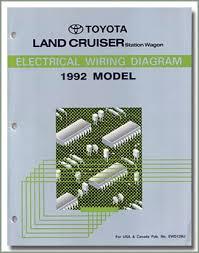 page 223 land cruiser toyota ac wiring diagrams u0026 power steering