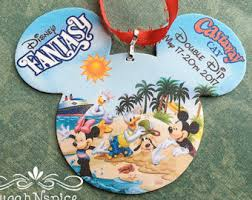 disney cruise etsy