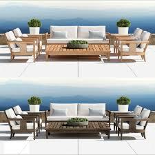 Coronado Patio Furniture by Furniture Coronado 3d Model
