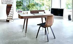 le petit bureau chaise bureau scandinave sacduisant superbe chaise bureau design pas