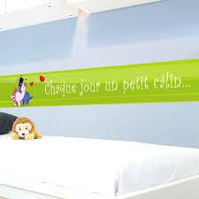 frise pour chambre frise murale chambre bebe frise murale chambre enfant frise pour