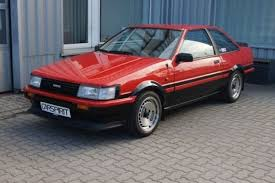 toyota corolla gt coupe ae86 for sale spec ae86 1985 toyota corolla gt coupe http