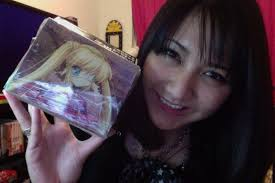closed giveaway win an anime deck box youtube
