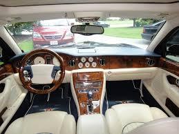 luxury bentley interior car picker bentley arnage interior images