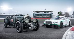 vintage bugatti race car bentley unites the family just in time for christmas classic