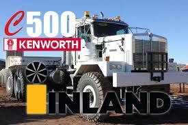 kenworth c500 kenworth c500 to pinto valley copper mine inland kenworth of