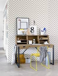 Zig Zag Reception Desk Best 25 Grey Chevron Walls Ideas On Pinterest Painting Chevron