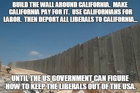 California Meme - imgflip