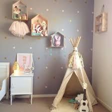 mur chambre enfant déco murale chambre bébé beau decoration murale chambre enfant