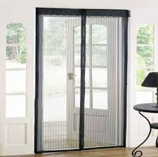 Patio Door Insect Screen Insect Screen Doors Removable Magnetic Insect Screen Singapore