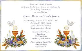 holy communion invitations new holy communion invitation cards 60 with additional make