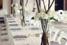 wedding reception table ideas find inspiration in nature for your wedding centerpieces 40