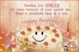 A Happy Birthday Wish Exclusive Happy Birthday Wishes Messages With Hd Images