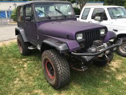 93 jeep wrangler 93 jeep wrangler for sale photos technical specifications