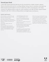 amazon com adobe audition cs5 5 old version software
