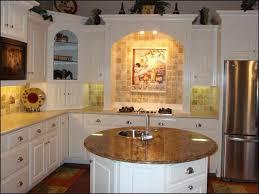 kitchen backsplash white cabinets attractive outdoor room plans