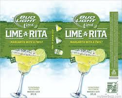 Bud Light Margaritas Bud Light Lime A Rita Calorie U0026 Nutritional Info 247 Calories