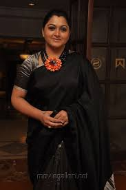 Hot Images Of Kushboo - picture 354132 actress kushboo at moondru per moondru kaadhal