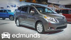 Tesla Minivan Minivans Reviews U0026 Pricing On New Minivans Edmunds