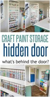 253 best craft corner images on pinterest storage ideas craft