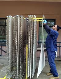 Ultrasonic Blind Cleaning Equipment Mini Blind Training And Equipment U2013 Window Cleaning