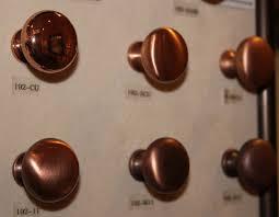 Best Copper Hardware Images On Pinterest Kitchen Copper - Copper kitchen cabinet hardware